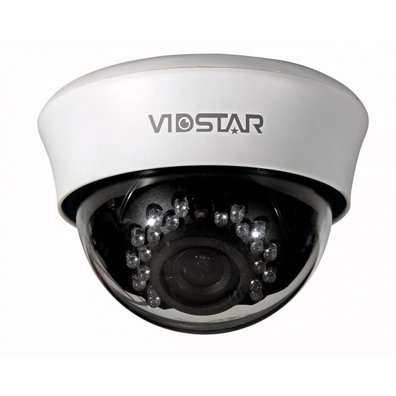 IP-видеокамера Vidstar VSD-1120VR-IP Light